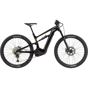 Cannondale Habit Neo 3 2020 Electric Mountain Bike