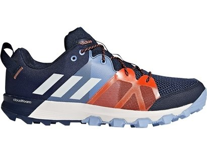 adidas Mens Kanadia 8.1 Trail Running Shoes