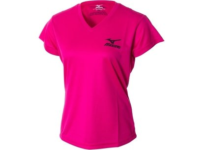 Mizuno Womens Training T Shirt