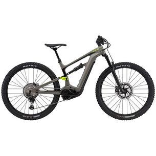 Cannondale Habit Neo 2 2021 Electric Mountain Bike