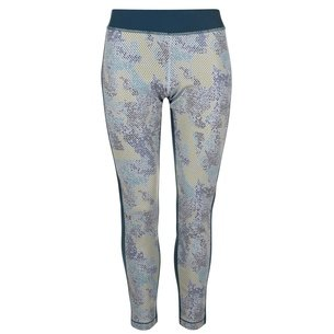 Under Armour Armour HG Armour Print Leggings Ladies