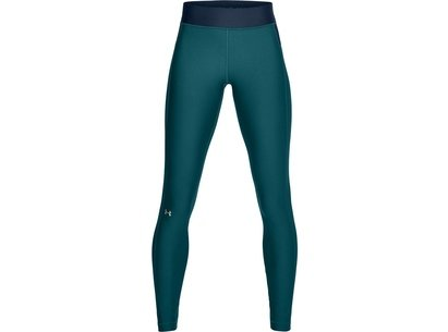 Under Armour 2018 Heatgear Armour Womens Training Compression Tights