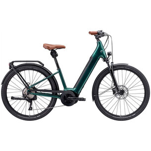 Cannondale Adventure Neo 1 EQ 2021 Electric Hybrid Bike
