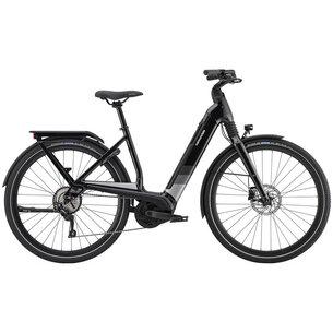 Cannondale Mavaro Neo 3 2021 Electric Hybrid Bike