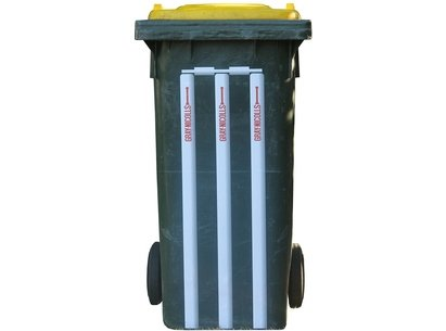 Gray-Nicolls Gray Nicolls Wheelie Bin Cricket Stumps