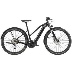 Cannondale Canvas Neo 1 Remixite 2021 Electric Hybrid Bike