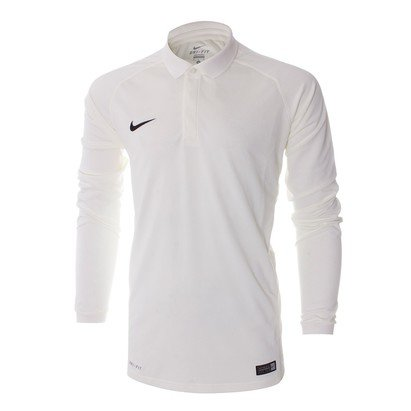 Nike Long Sleeve Cricket Shirt