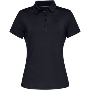Under Armour Zinger Golf Polo Shirt Ladies