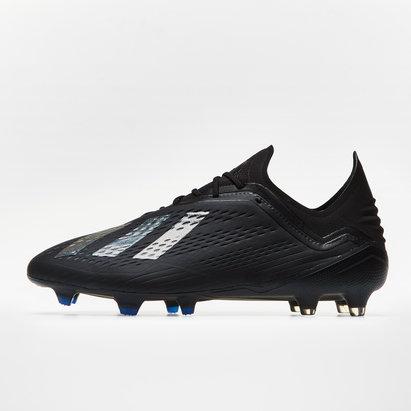 adidas X 18.1 FG Football Boots