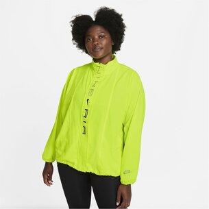 Nike Air Dri-Fit Womens Running Jacket
