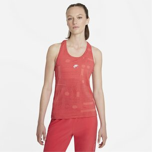 Nike Air Dri FIT Womens Running Tank Top