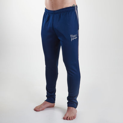 Samurai Sale Sharks 2018/19 Players Tapered Rugby Pants