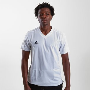adidas Condivo Short Sleeve T Shirt Mens