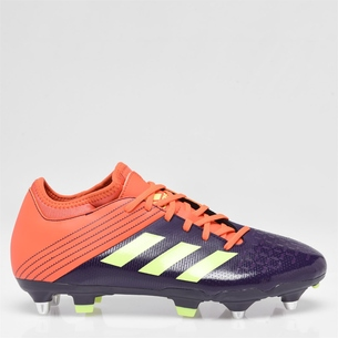 adidas Malice Elite Mens SG Rugby Boots