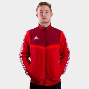 adidas Tiro 19 Football Presentation Jacket