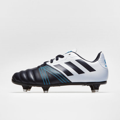 adidas New Zealand All Blacks Kids SG Rugby Boots