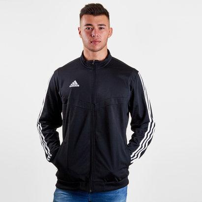 adidas Tiro 19 Full Zip Football Jacket