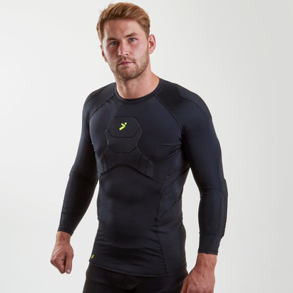 Storelli BodyShield Goalkeeper 3/4 Undershirt