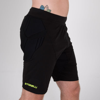 Storelli ExoShield Goalkeeper Shorts Mens