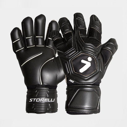 Storelli Gladiator 2.0 Pro Goalkeeper Gloves
