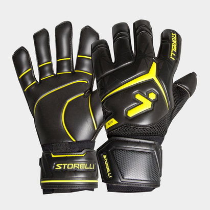 Storelli Gladiator 2.0 Elite Spines Goalkeeper Gloves