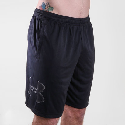 Under Armour UA Tech Graphic Training Shorts
