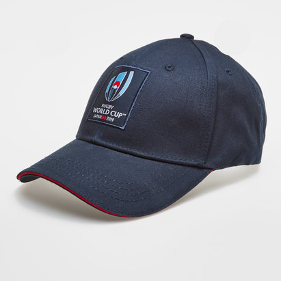 Canterbury RWC 2019 Supporters Rugby Cap