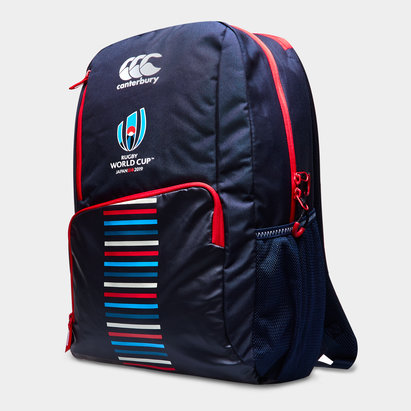 Rugby World Cup 2019 Backpack