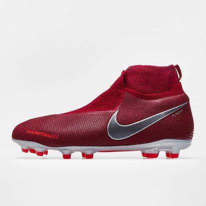Nike Phantom Vision Kids Elite D-Fit MG/FG Football Boots