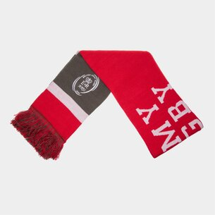 Samurai Army Rugby Union Supporters Scarf