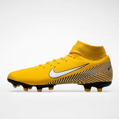 Nike Mercurial Superfly VI Academy DF Neymar MG/FG Football Boots