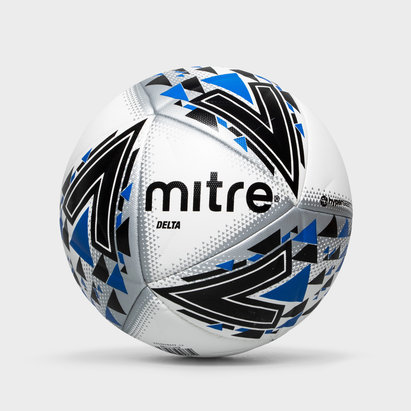 Mitre Delta Hyperseam Football