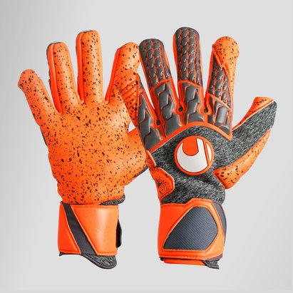 Uhlsport AeroRed Supergrip HN Goalkeeper Gloves