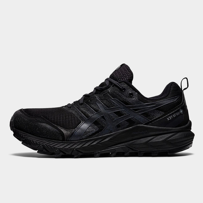 Asics GEL-Trabuco 9 G-TX Mens Trail Running Shoes