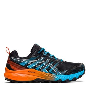 Asics Gel Trabuco 9 Mens Trail Running Shoes