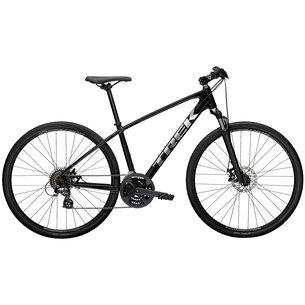 Trek Dual Sport 1 2021 Hybrid Bike