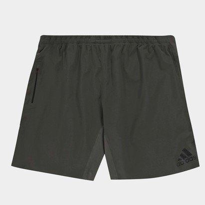 adidas 4K 360 Shorts Mens