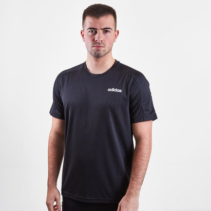 adidas D2M Core SS Tee