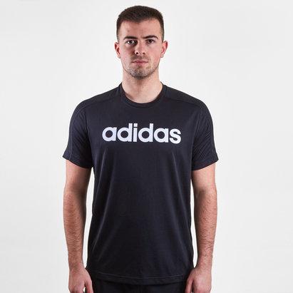 adidas DM2 Cool Logo T Shirt Mens