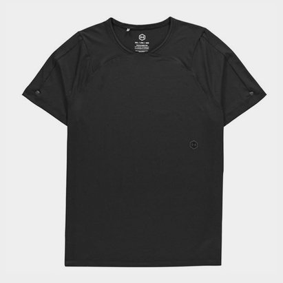 Under Armour Rush Short Short Sleeve T Shirt Mens