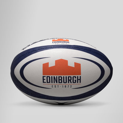 Gilbert Edinburgh Replica Ball