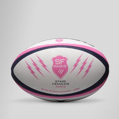 Stade Francais Official Replica Ball
