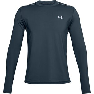 Under Armour Empowered Long Sleeve T Shirt Mens