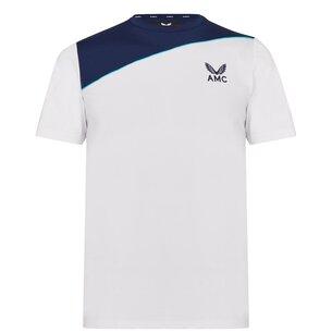 Castore AMC Tennis Performance T Shirt