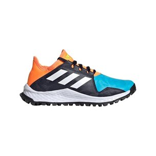 adidas Hockey Youngstar Ink Shoes Juniors