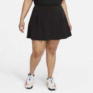 Nike Club Skirt Womens Regular Tennis Skirt (Plus Size)