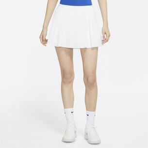 Nike Club Tennis Skirt Womens Short Tennis Skirt (Plus Size)