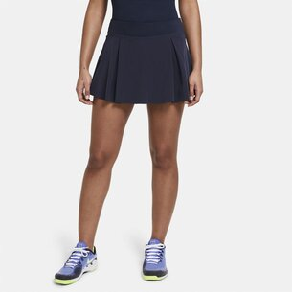 Nike Club Skirt Womens Short Tennis Skirt (Plus Size)