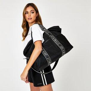 Jack Wills Active Gym Holdall Bag