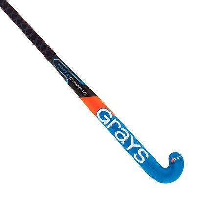 DEMO KN10000 Dynabow Composite Hockey Stick